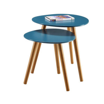 Nesting Coffee End Tables Modern Furniture