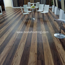 Waterproof Unilin Click Rigid Core Spc Flooring