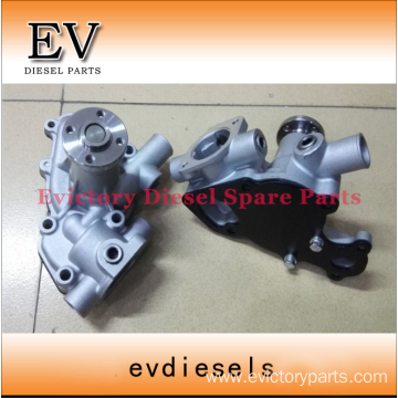 3D84 3T84 3TN84 3TNE84 water pump oil pump