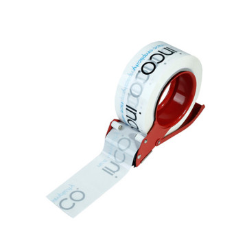 Free Sample Custom Logo Printed Packing Tape