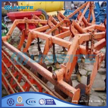 Best Price for for Agricultural Equipment Agricultural farm equipment for sale export to Sierra Leone Manufacturer