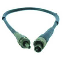 HS-CG-047 GM125 Speedmeter Cable Motorcycles Spare Part