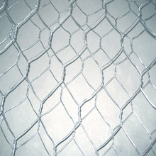 Hot Sale for Hexagonal Wire Mesh Hexagonal Wire Mesh Gabion export to France Factory