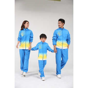 Award tracksuit for adult and kid