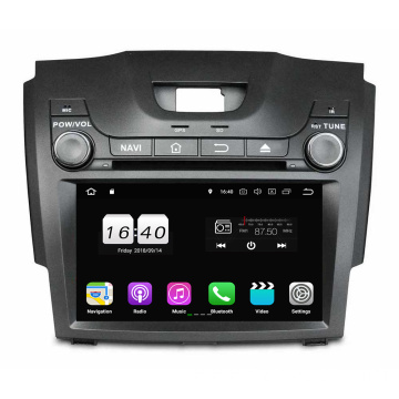 Android Auto DVD fir S10 2013-2014
