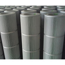 Best-Selling for Air Filter Cartridges Anti-Static Dust Air Filters export to Mozambique Exporter