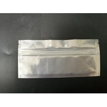 3 Side Seal Bag For Medicine
