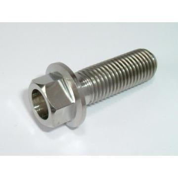 M8 High Purity Molybdenum Screw for Equipment