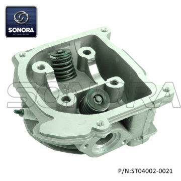 GY50 139QMA/B 40mm Cylinder Head With 69MM Valve Without EGR (P/N:ST04002-0021) Top Quality