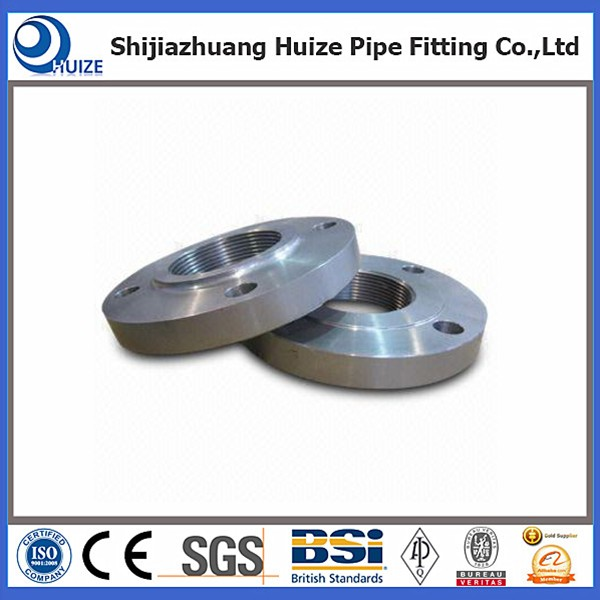 A105N class900 threaded pipe flange