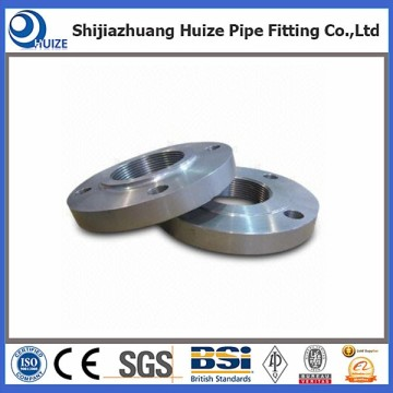 A 105/105N Lap Joint Flange with Good Price