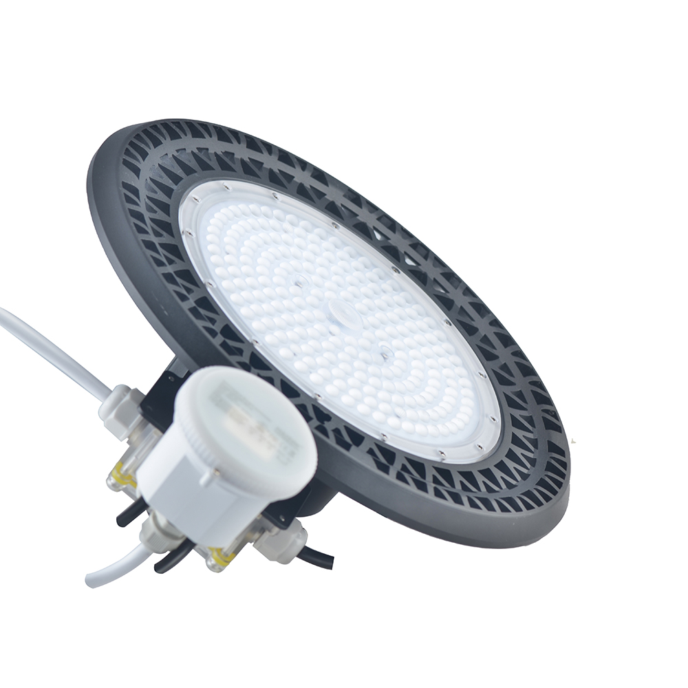 100W UFO Led High Bay Light (2)