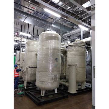 High Purity Nitrogen Generator Cost