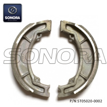 Hot sale for Qingqi Scooter Brake Shoe GY6 125 152QMI Brake shose (P/N: ST05020-0002) High Quality export to Spain Supplier
