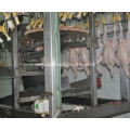 Chicken Feet Cutting Machine