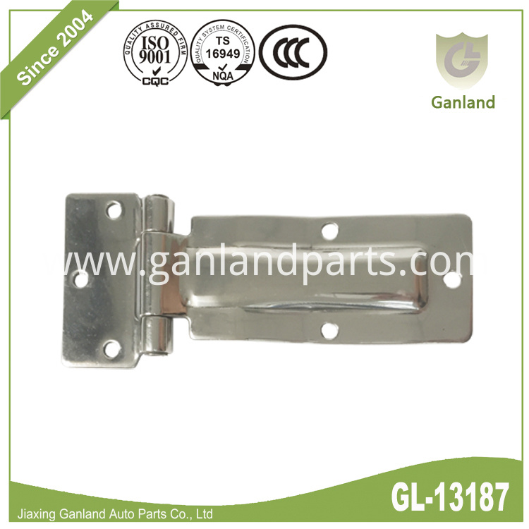 Rear Of Hinge GL-13187S