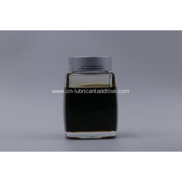 Super Overbased Synthetic Calcium Sulfonate TBN Booster