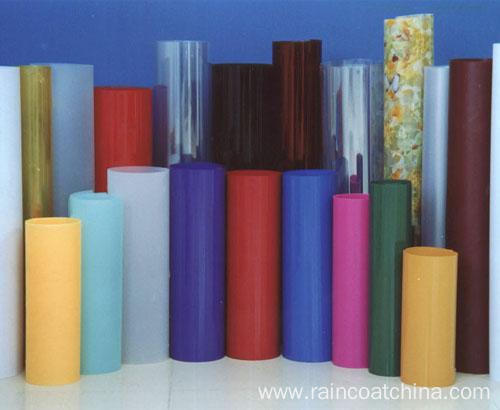 Cheap Soft Clear Plastic Film
