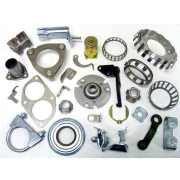 Sheet Metal Stamping Teflon Cookware Parts