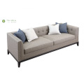 Modern Living Room Fabric Sofa Home Furniture