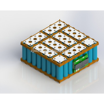 40152S high energy density lifepo4 lithium ion battery