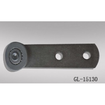 Roller Part For Curtain Side Trailer