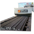 scm440 normalized steel round bar