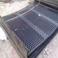 Mining and quarry Steel Sheet Piercing Mesh