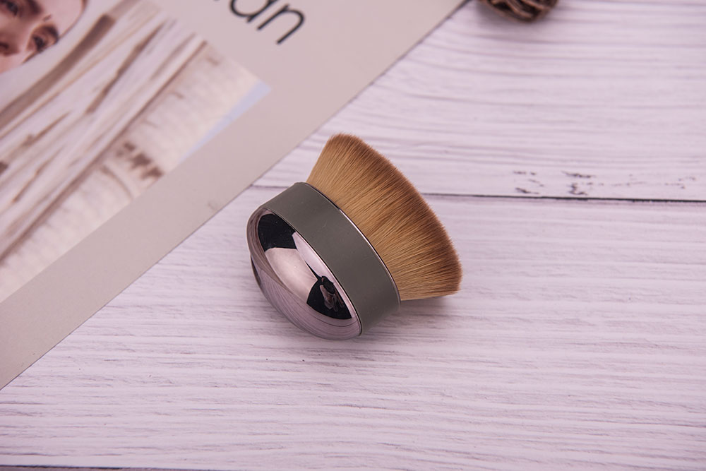 bb cream makeup brush