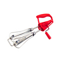 Automatic egg beater rotary whisk