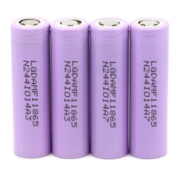 LG ICR18650MF1 2150mAh 10A Battery Cell