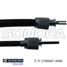 Special for China Manufacturer of Baotian Scooter Speedometer Cable, Qingqi Scooter Speedometer Cable, Benzhou Scooter Speedometer Cable BAOTIAN BT49QT-9 Scooter Odometer tube supply to Poland Supplier
