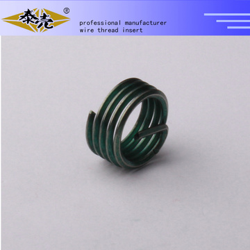 black m5*0.8 screw thread insert