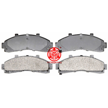 Brake Pad for Ford Explorer