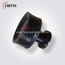 Dn230 Dn200 Schwing Concrete Pump Rubber Piston Ram