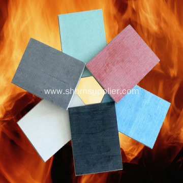 Fireproofing No-formaldehyde Harmless Magnesium Oxide Board