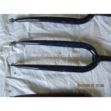 Steel Bicycle Front Fork