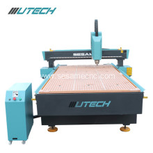 cnc router machine for aluminum working