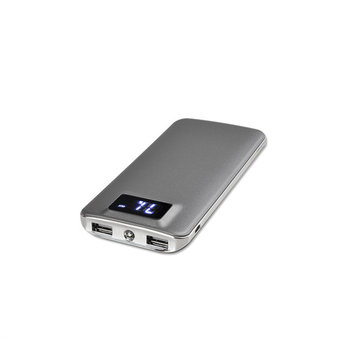 Metal power bank 10000mah  mobile power