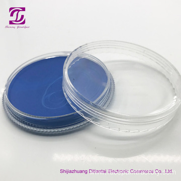 Water Activited 30ML Individual Color Classic Face Paint