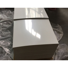 PE/PVDF/Feve Colored Aluminum Sheet for Ceiling Decoration