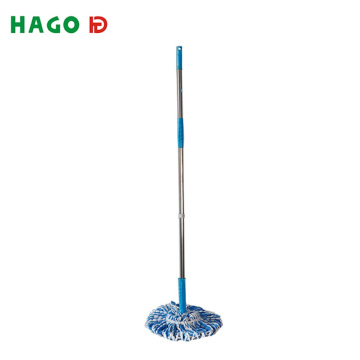 Household Floor Cleaning Mop mop with telescopic pole