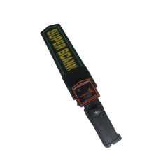 Super scanner handheld metal detector