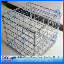 High Quality Galvanizing Welded Gabion Wire Mesh