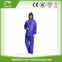 Cheap Price Plastic PVC Rain Suit