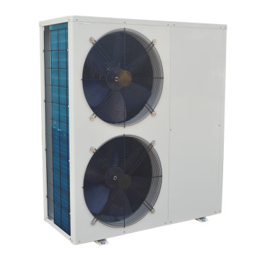Air Source Water Heating System Heat Pump