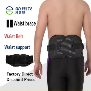 Adjustable mens free waist trainer exercise machine