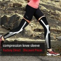 knee support knitted pillow memory sleeves sportswear