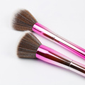 Brushes Makeup Préimh lonracha Rainbow