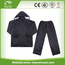 Adult PU Rain trousers pants